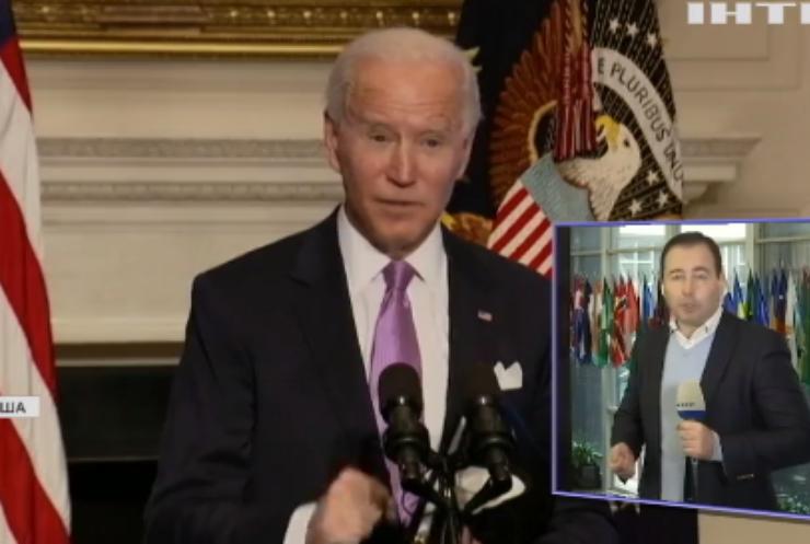 Держсекретар США пообіцяв надавати зброю Україні