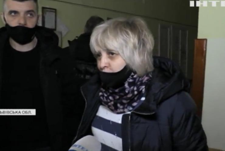 На Львівщині медики оголосили голодний бунт