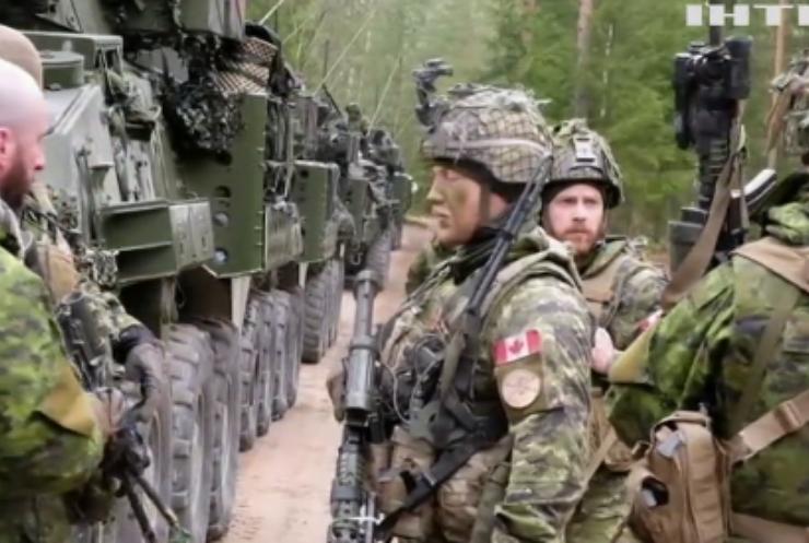У НАТО збільшили свій оборонний бюджет через агресію Росії