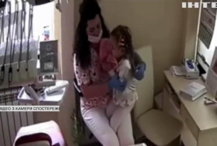 Скандальна стоматологиня: у Рівному будуть судити лікарку