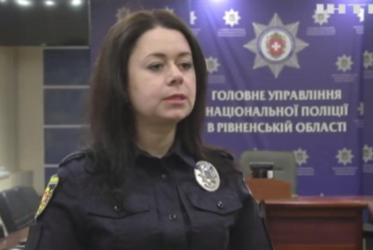 Незаконний бізнес: на Рівненщині жінка торгувала фіктивними довідками COVID-19