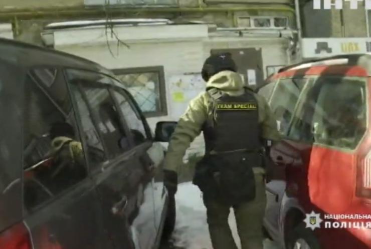 Поліція викрила шахрайство з нерухомістю