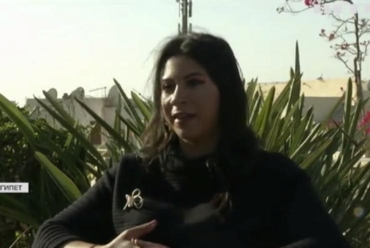 Шкаралупа як екоматеріал: дизайнерка з Єгипту вигадала новий ювелірний тренд