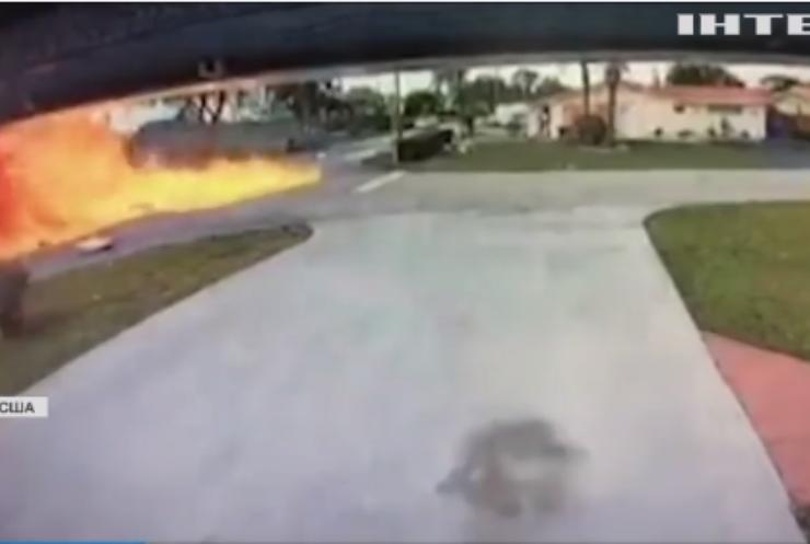 Авіакатастрофа у Флориді: загинули троє людей
