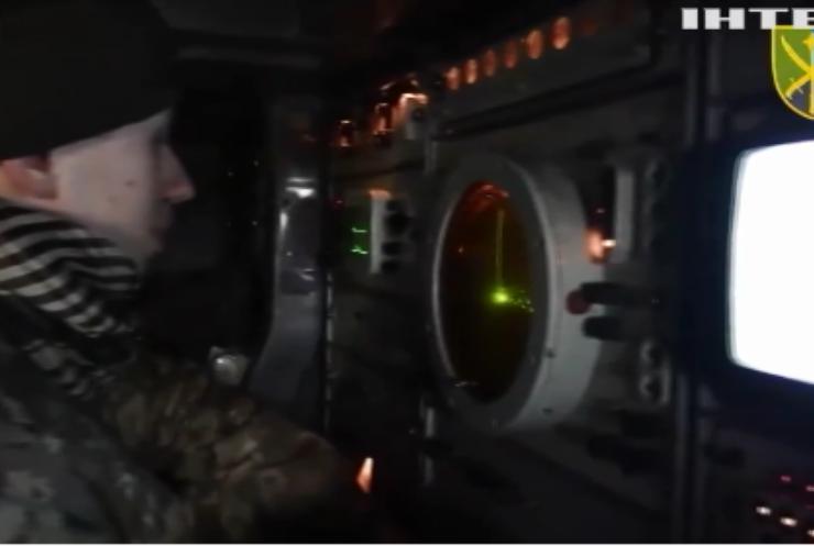 На півдні України провели військові навчання протиповітряної оборони