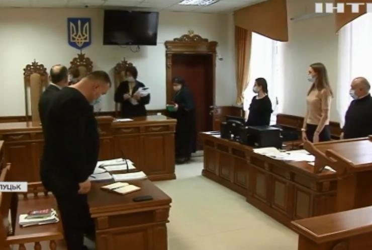 Луцький суд поновив Сергія Ляшенка: чому ексочільник дитячої лікарні не може працювати?