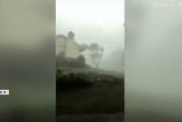 У США пройшов потужний торнадо: є загиблі