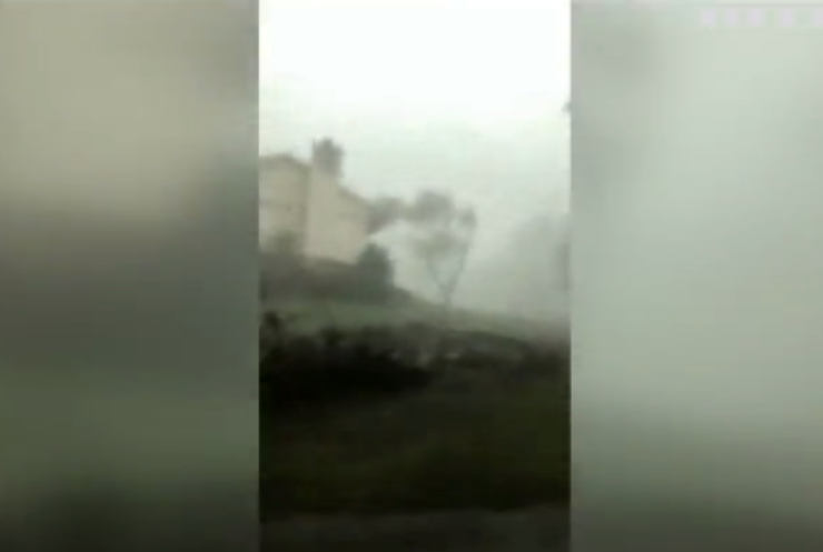 Торнадо у США: п'ятеро людей загинули
