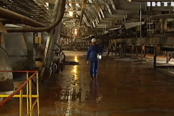 Економіка в Україні: у березні зменшилась ціна на газ