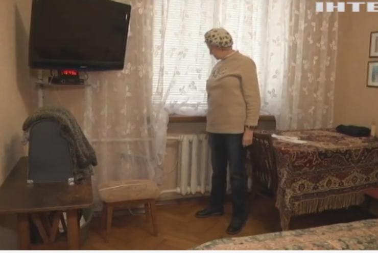 Українцям починають відключати опалення