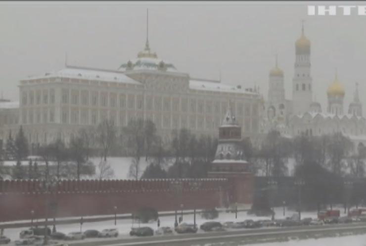 США накладають санкції на російські підприємства