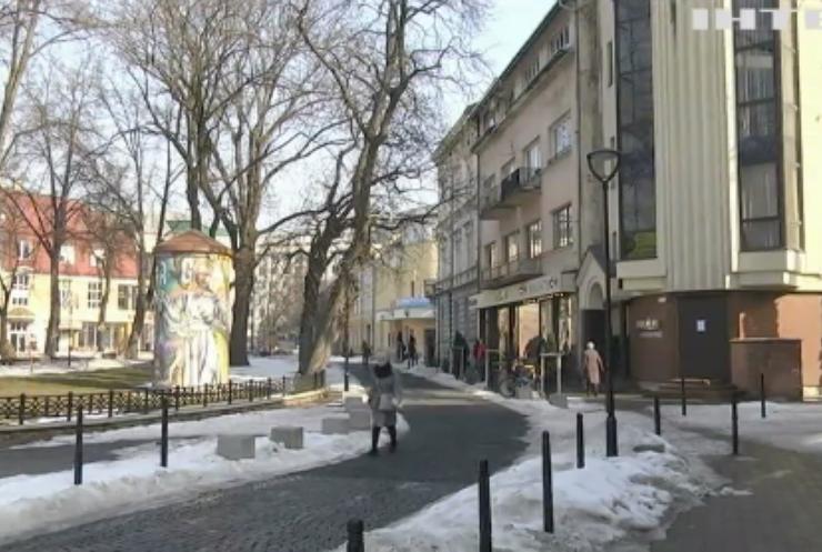 Івано-Франківщина потерпає від спалаху COVID-19