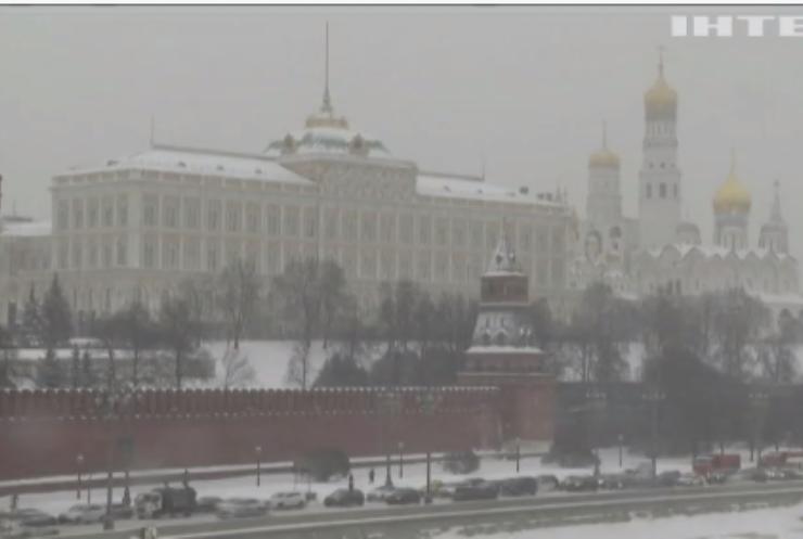 США можуть ввести додаткові санкції проти Росії