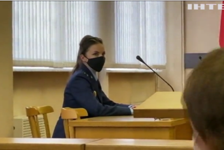 """У Білорусі засудили лікаря та журналістку за """"розголошення лікарської таємниці"""""""