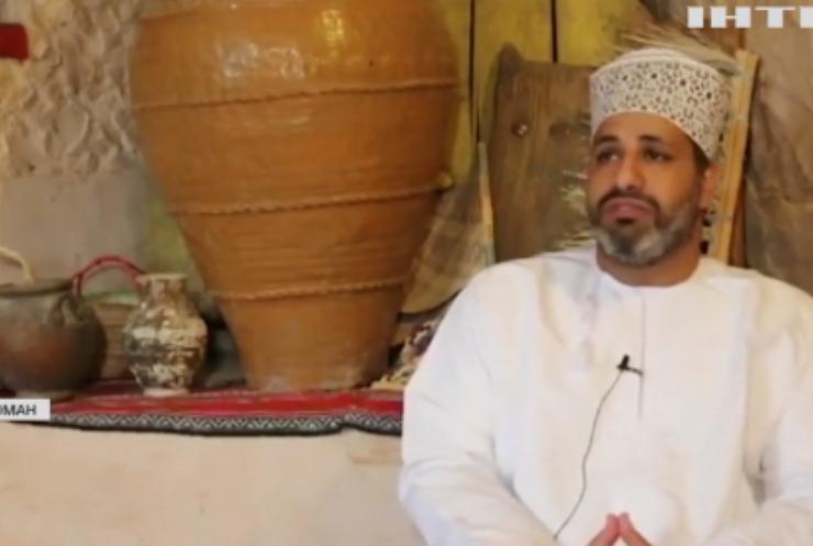 В Омані стародавнє село перетворили на екзотичний бутик-готель