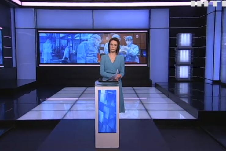 В Україні погіршується статистика COVID-19
