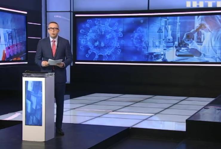 В Україні одужали від COVID-19 майже 5 тисяч