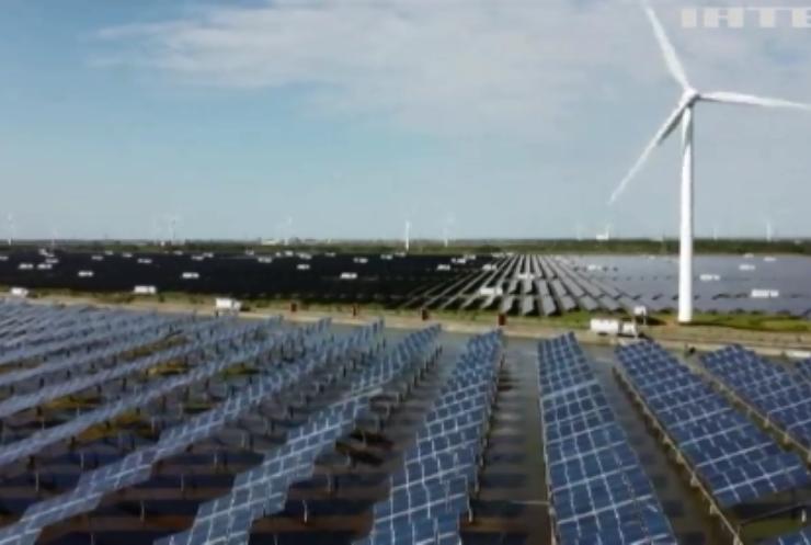 В ООН закликають відмовлятись від вугілля в електроенергетиці