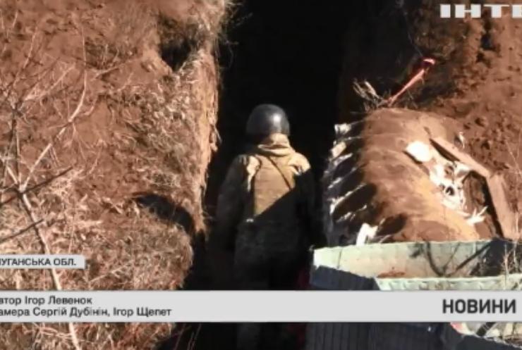 Український відчайдух з 19 років захищає країну на фронті
