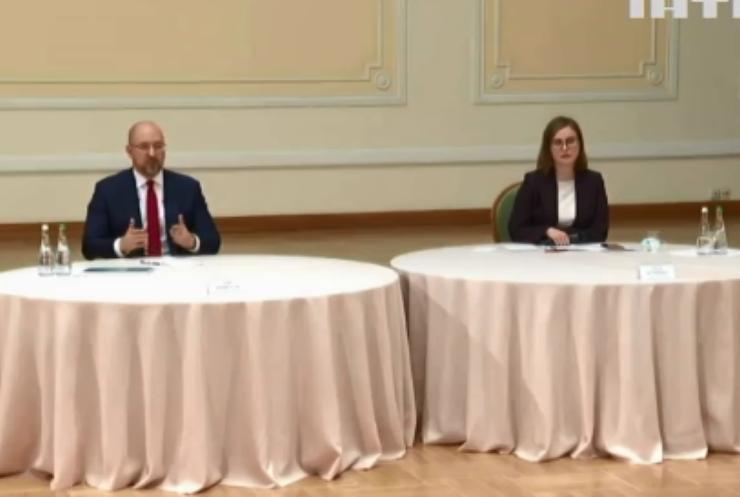 В Україні почалась третя хвиля пандемії - Денис Шмигаль