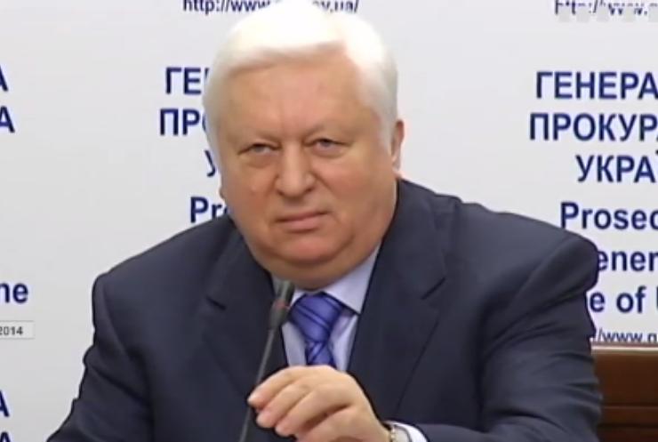 У Брюсселі продовжили санкції проти українців