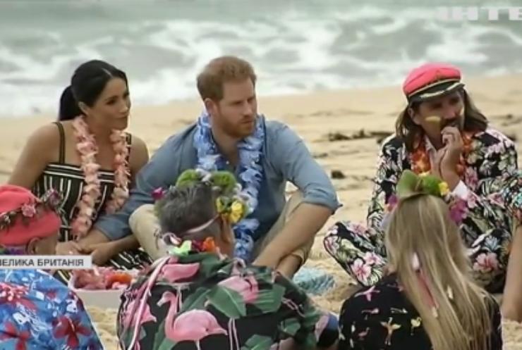 Королівська сім'я: Меган Маркл зробила приголомшливу заяву