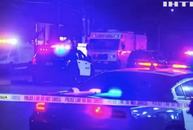 У США чоловік відкрив вогонь в офісі: загинули люди