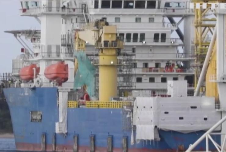 """Німецький чиновник закликає припинити будівицтво """"Північного потоку-2"""""""