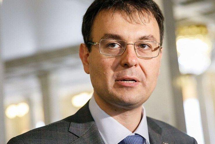 Контрабанда - це база тіньової економіки України - Гетманцев