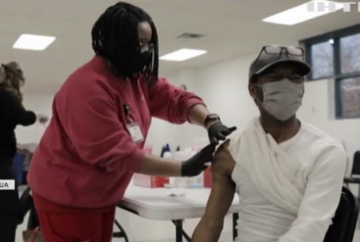 Скандал з вакциною Johnson & Johnson: які побічні реакції викликає?