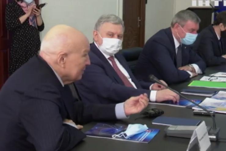 Без України було б неможливо підкорити космос - Володимир Зеленський
