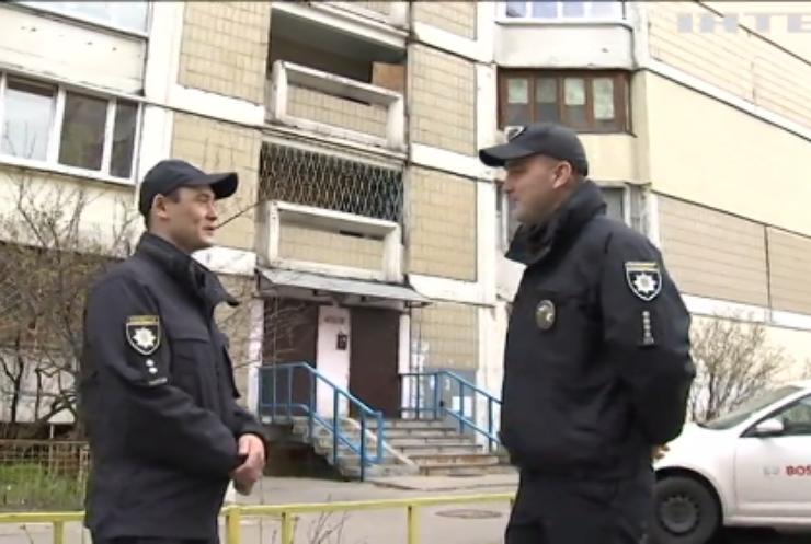 Пожежа у Києві: як рятувальники витягли дітей з охопленої вогнем квартири?