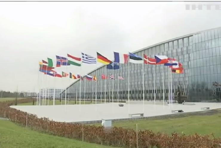 У Брюсселі обговорять ескалацію довкола українських кордонів
