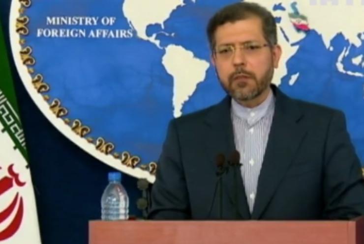 Ізраїль перешкоджає іранській ядерній програмі