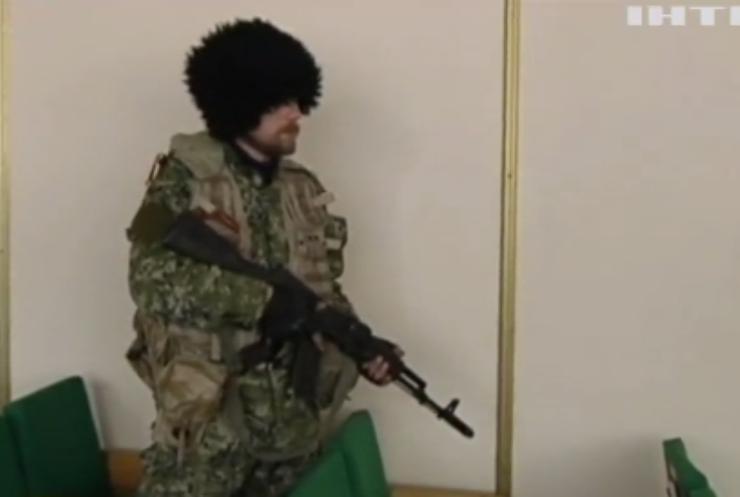 В Україні вже сім років продовжується неоголошена війна