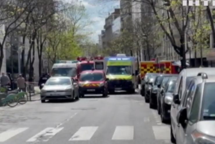 Стрілянина у Парижі: одна людина загинула