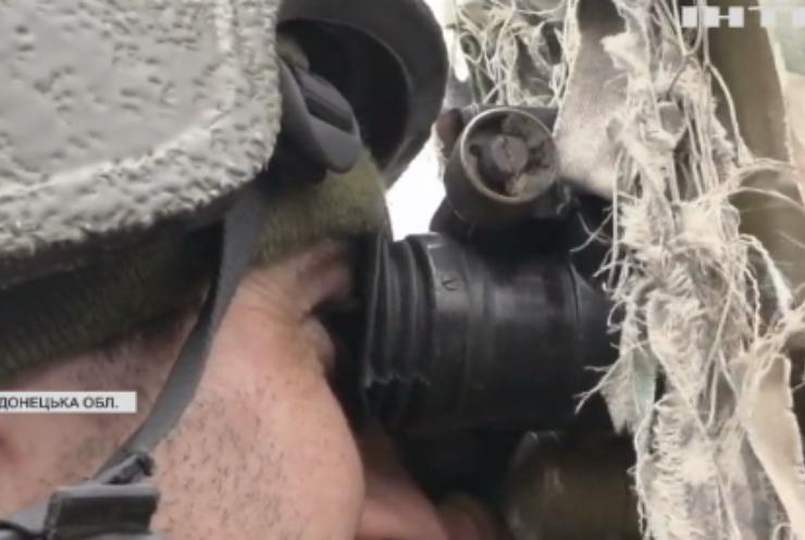 На фронті внаслідок обстрілу загинув український військовий