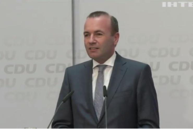 Європарламент запропонував суворі санкції проти Росії