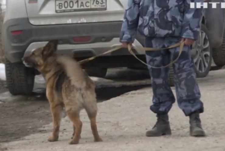 Олексій Навальний голодує майже два тижні