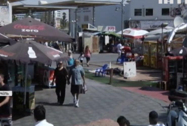Ізраїль відкриває кордони для туристів