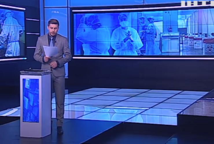 В Україні за добу померло 438 людей від COVID-19