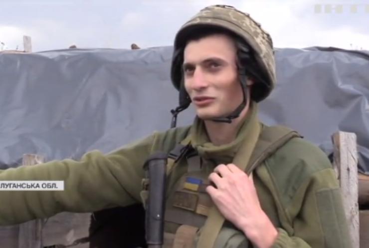 Війна на Донбасі: провокації з боку бойовиків не припиняються
