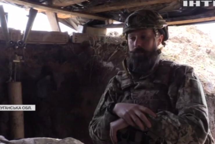 Війна на Донбасі: противник застосовуває заборонені міни