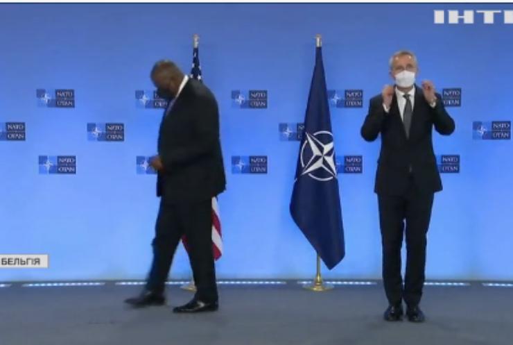 У НАТО відреагували на санкції проти Росії