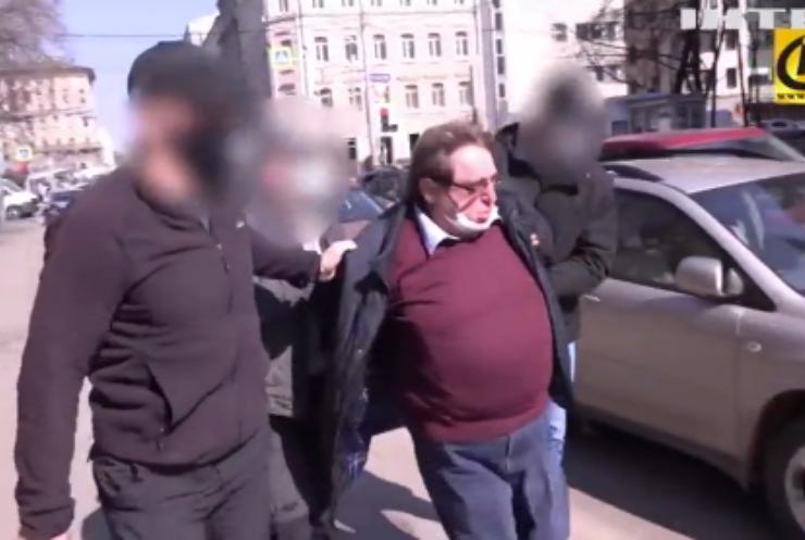 """У Білорусі допитують підозрюваних у """"спробі державного перевороту"""""""