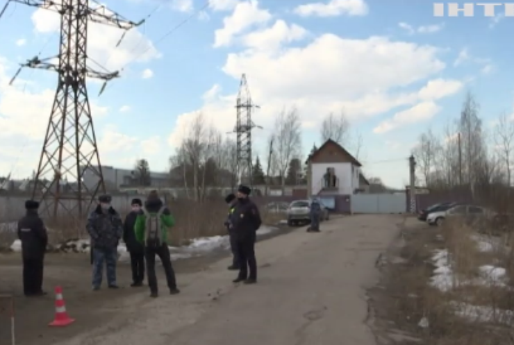 У Росії збирають мітинг у підтримку Олексія Навального