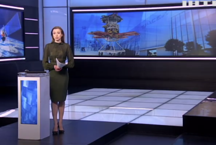 Україна запустить супутник з пускового майданчика SpaceX