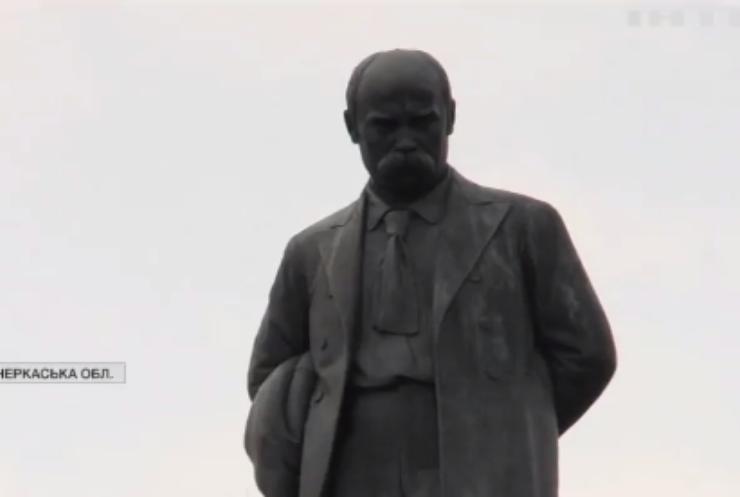 На Черкащині можуть облаштувати промислову зону у заповіднику Шевченка
