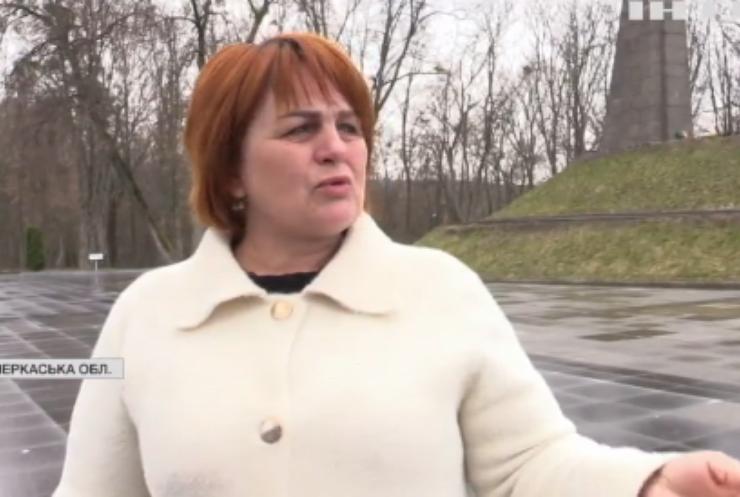 На Черкащині хочуть побудувати асфальтний завод у заповіднику Шевченка