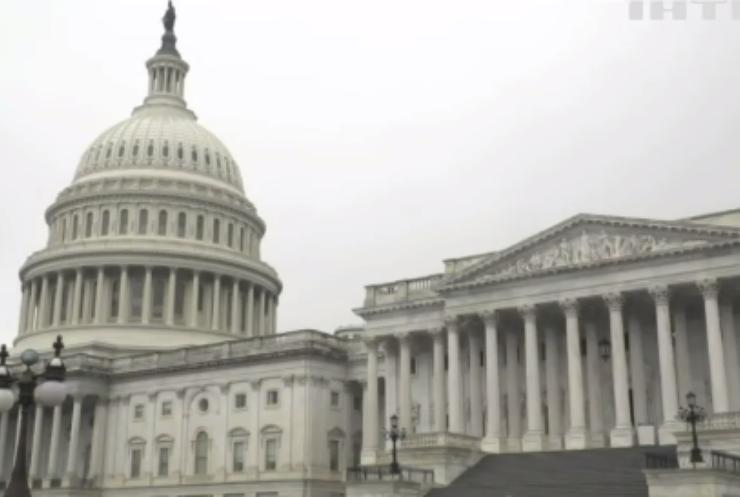 США надали матеріальну допомогу Україні
